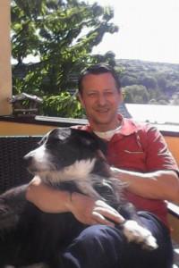 Urlaub mit Hund Ostsee Frank Noack