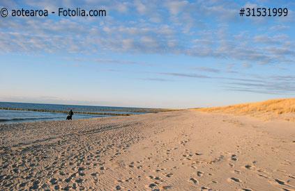 Hundeurlaub Ostsee Fischland-Darß-Zingst