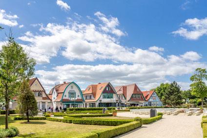 Urlaub mit Hund Ostsee Ferienhaus Usedom